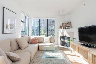 "Photo 8: 509 939 HOMER Street in Vancouver: Yaletown Condo for sale in ""PINNACLE YALETOWN"" (Vancouver West)  : MLS®# R2541614"
