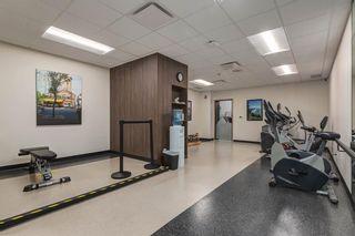 Photo 32: 1001D 500 Eau Claire Avenue SW in Calgary: Eau Claire Apartment for sale : MLS®# A1125251