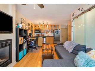 "Photo 7: 505 969 RICHARDS Street in Vancouver: Downtown VW Condo for sale in ""MONDRAIN II"" (Vancouver West)  : MLS®# R2537015"