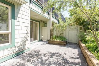 """Photo 24: 2551 EAST Mall in Vancouver: University VW Townhouse for sale in """"HAWTHORNE PLACE"""" (Vancouver West)  : MLS®# R2604703"""