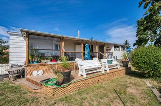 Photo 16: 1 1406 Perkins Rd in : CR Campbell River North Manufactured Home for sale (Campbell River)  : MLS®# 885133