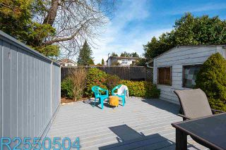 Photo 34: house for sale in mission