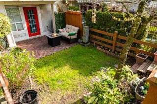 """Photo 35: 55 14952 58 Avenue in Surrey: Sullivan Station Townhouse for sale in """"Highbrae"""" : MLS®# R2561651"""