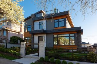 Main Photo: 50 MALTA Place in Vancouver: Renfrew Heights House for sale (Vancouver East)  : MLS®# R2628012
