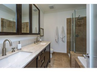 """Photo 14: 527 2580 LANGDON Street in Abbotsford: Abbotsford West Townhouse for sale in """"Brownstones"""" : MLS®# R2083525"""