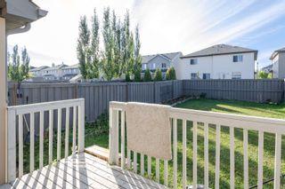 Photo 34: 2333 CASSELMAN Crescent in Edmonton: Zone 55 House Half Duplex for sale : MLS®# E4262948