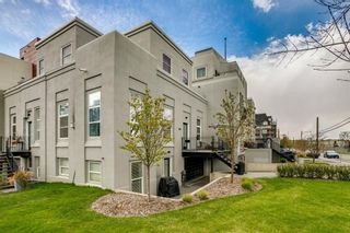 Photo 50: 100 18 Avenue SE in Calgary: Mission Row/Townhouse for sale : MLS®# A1100251