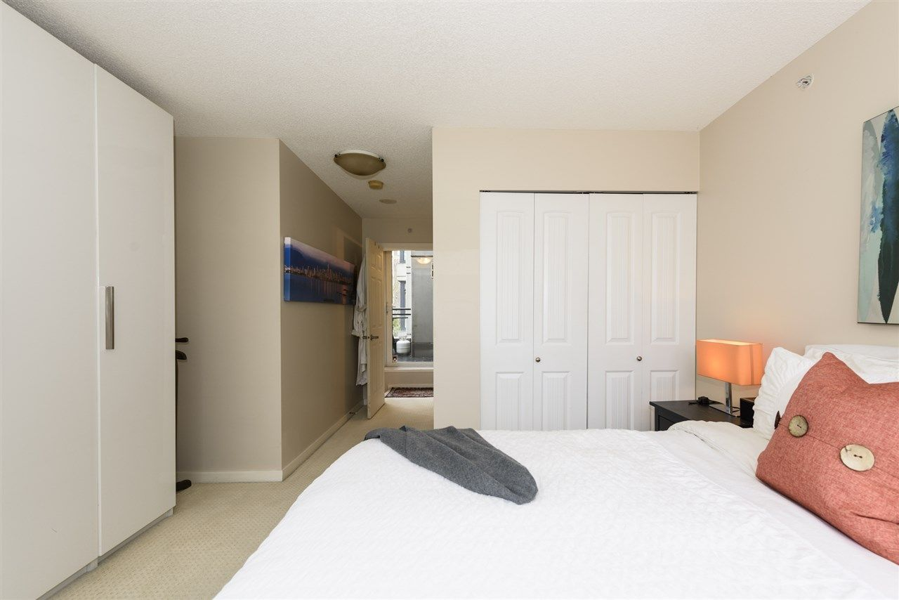 Photo 19: Photos: 1644 W 7TH AVENUE in Vancouver: Fairview VW Townhouse for sale (Vancouver West)  : MLS®# R2543861