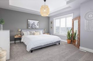 Photo 17: 1 3393 DARWIN Avenue in Coquitlam: Burke Mountain House for sale : MLS®# R2538600