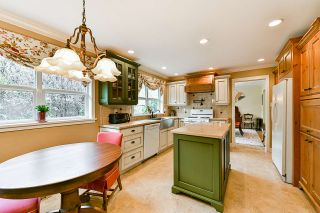 """Photo 6: 5077 JASKOW Drive in Richmond: Lackner House for sale in """"Redwood Park"""" : MLS®# R2545993"""