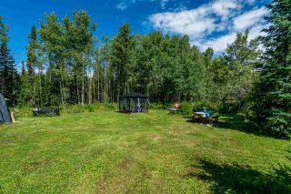 Photo 33: 11180 GRASSLAND Road in Prince George: Shelley Manufactured Home for sale (PG Rural East (Zone 80))  : MLS®# R2488673