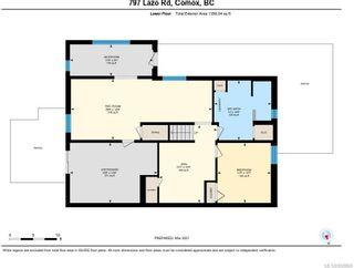 Photo 9: 797 Lazo Rd in : CV Comox Peninsula House for sale (Comox Valley)  : MLS®# 869860