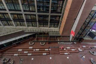 """Photo 12: 907 128 W CORDOVA Street in Vancouver: Downtown VW Condo for sale in """"Woodwards W43"""" (Vancouver West)  : MLS®# R2247630"""