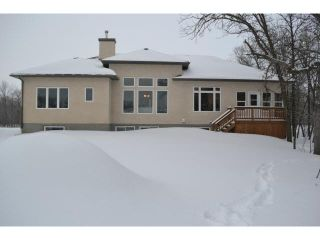 Photo 17: 430 McKay Street in STFRANCOI: Rosser / Meadows / St. Francois Xavier Residential for sale (Winnipeg area)  : MLS®# 1300922