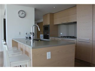 "Photo 4: 901 5782 BERTON Avenue in Vancouver: University VW Condo for sale in ""Sage"" (Vancouver West)  : MLS®# V1098652"