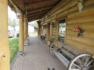 Photo 4: 351035A Range Road 61: Rural Clearwater County Detached for sale : MLS®# C4297657