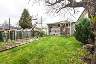 Photo 19: 6551 BERKELEY Street in Vancouver: Killarney VE House for sale (Vancouver East)  : MLS®# R2538910