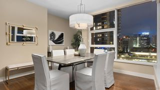 Photo 4: DOWNTOWN Condo for sale : 2 bedrooms : 1325 Pacific Highway #1004 in San Diego