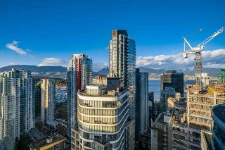 """Photo 21: 2906 1151 W GEORGIA Street in Vancouver: Coal Harbour Condo for sale in """"Trump International Hotel and Tower Vancouver"""" (Vancouver West)  : MLS®# R2543391"""
