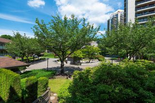 """Photo 10: 202 4363 HALIFAX Street in Burnaby: Brentwood Park Condo for sale in """"BRENT GARDENS"""" (Burnaby North)  : MLS®# R2595687"""