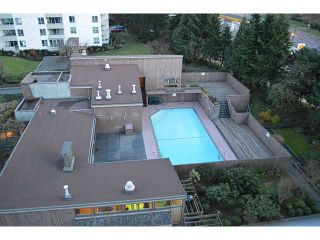 Photo 16: 802 5652 PATTERSON Avenue in Burnaby: Central Park BS Condo for sale (Burnaby South)  : MLS®# V1036823