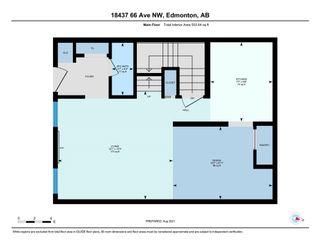 Photo 28: 18437 66 Avenue in Edmonton: Zone 20 Townhouse for sale : MLS®# E4257310