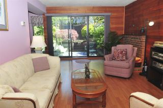 Photo 5: 9 3350 ROSEMONT DRIVE in Vancouver: Champlain Heights Townhouse for sale (Vancouver East)  : MLS®# R2268996
