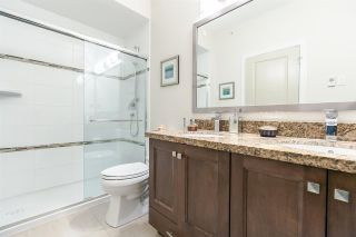 """Photo 14: 18 897 PREMIER Street in North Vancouver: Lynnmour Townhouse for sale in """"Legacy at Nature's Edge"""" : MLS®# R2059322"""