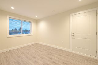 Photo 14: 2158 MANNERING Avenue in Vancouver: Collingwood VE 1/2 Duplex for sale (Vancouver East)  : MLS®# R2309901