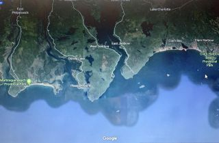 Photo 2: Lot 1 Clam Harbour Road in Clam Bay: 35-Halifax County East Vacant Land for sale (Halifax-Dartmouth)  : MLS®# 202011095
