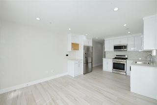 Photo 3: 4308 BEATRICE Street in Vancouver: Victoria VE 1/2 Duplex for sale (Vancouver East)  : MLS®# R2510193