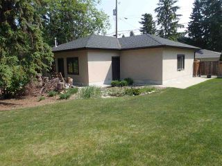 Photo 25: 7903 SASKATCHEWAN Drive in Edmonton: Zone 15 House for sale : MLS®# E4216284