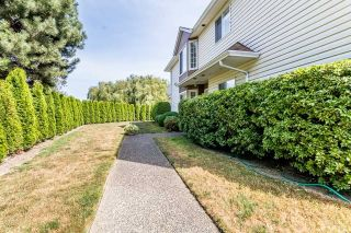 """Photo 3: 31 46350 CESSNA Drive in Chilliwack: Chilliwack E Young-Yale Townhouse for sale in """"Hamley Estates"""" : MLS®# R2197972"""