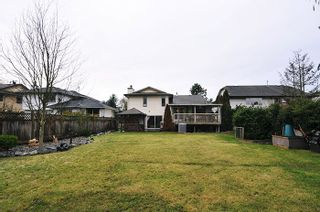 "Photo 20: 12422 222 Street in Maple Ridge: West Central House for sale in ""DAVISON SUBDIVISION"" : MLS®# R2023945"