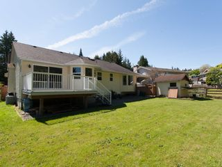 Photo 21: 1057 CENTRE ROAD in North Qualicum: House for sale : MLS®# 424675