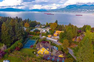 Photo 5: 4818 FANNIN Avenue in Vancouver: Point Grey House for sale (Vancouver West)  : MLS®# R2551919