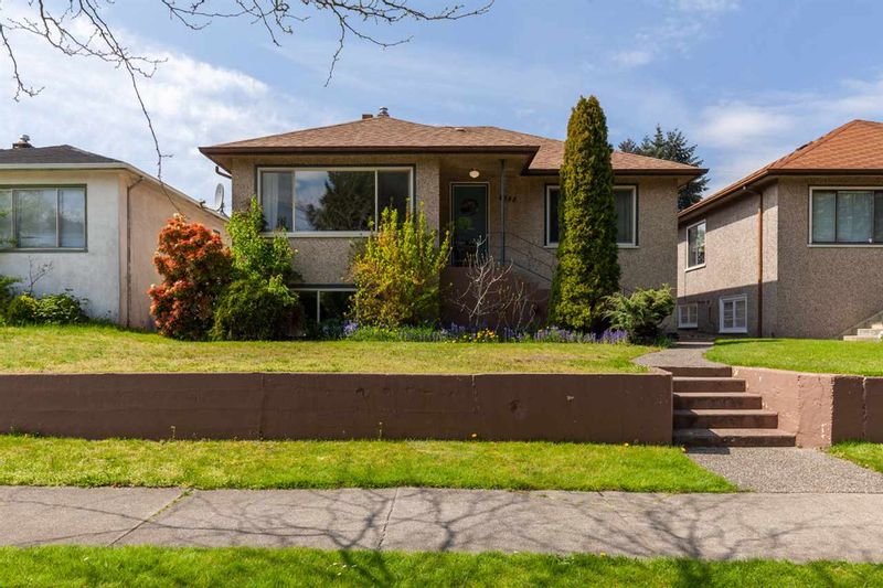 FEATURED LISTING: 5755 PRINCE ALBERT Street Vancouver