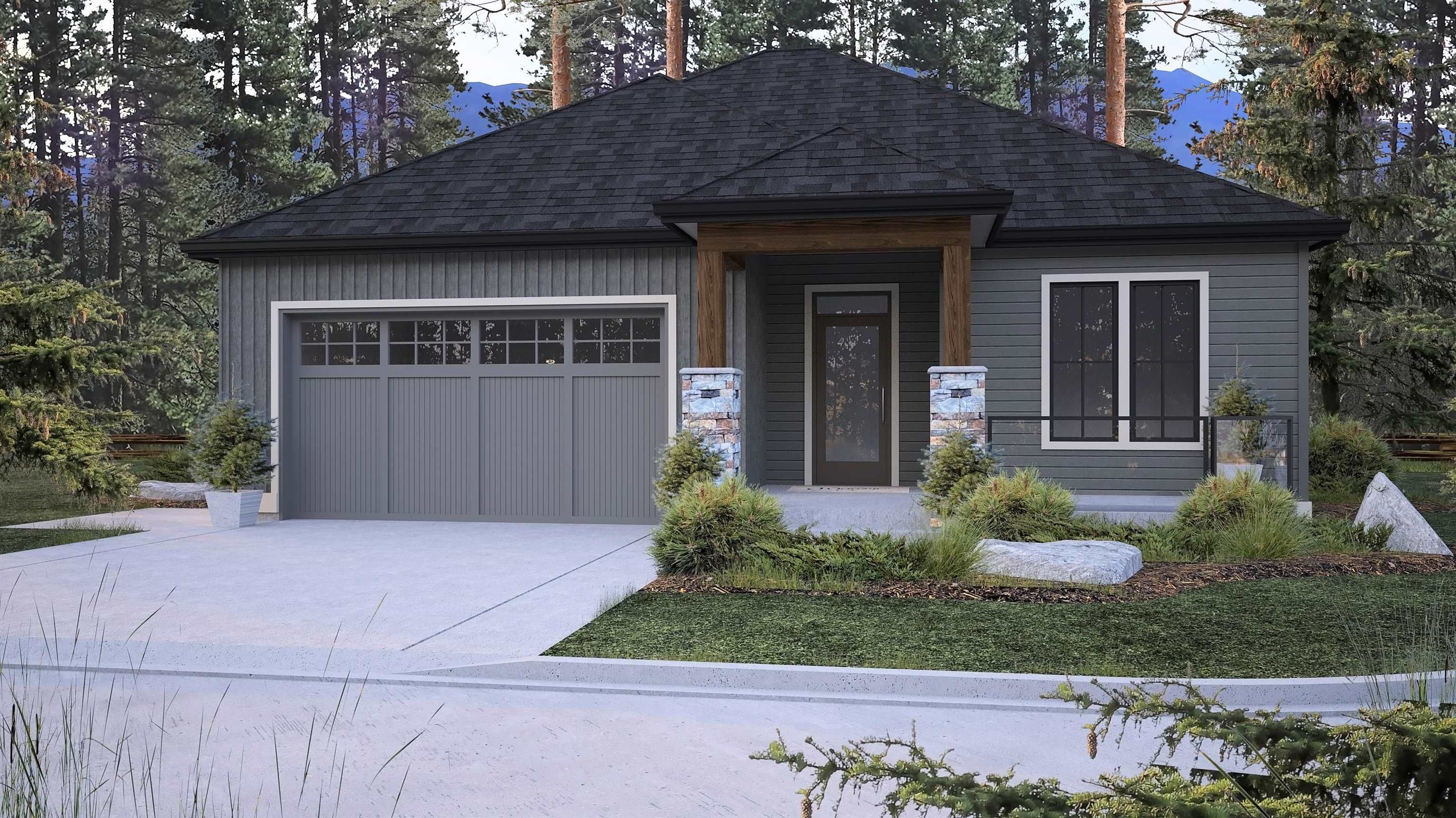 Main Photo: 91 1880 COLUMBIA VALLEY Road in Cultus Lake: Lindell Beach House for sale : MLS®# R2624533