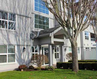 "Photo 1: 206 4989 47 Avenue in Delta: Ladner Elementary Condo for sale in ""Park Regent"" (Ladner)  : MLS®# R2322490"