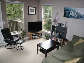 """Photo 4: 237 18 JACK MAHONY Place in New Westminster: GlenBrooke North Townhouse for sale in """"THE WESTERLEY"""" : MLS®# V879718"""