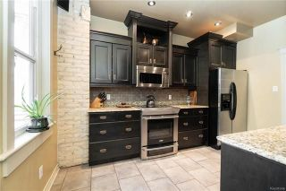 Photo 7: 168 Chestnut Street in Winnipeg: Wolseley Residential for sale (5B)  : MLS®# 1811404