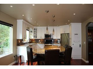 Photo 6: 2872 NASH DR in Coquitlam: Scott Creek House for sale : MLS®# V1026221