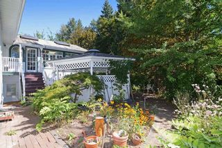 Photo 19: 405 LAURENTIAN Crescent in Coquitlam: Central Coquitlam House for sale : MLS®# R2103596
