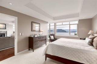 """Photo 21: 8609 SEASCAPE Place in West Vancouver: Howe Sound 1/2 Duplex for sale in """"Seascapes"""" : MLS®# R2528203"""