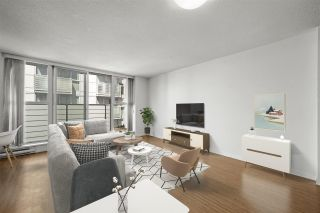 """Photo 2: 712 168 POWELL Street in Vancouver: Downtown VE Condo for sale in """"SMART"""" (Vancouver East)  : MLS®# R2588922"""