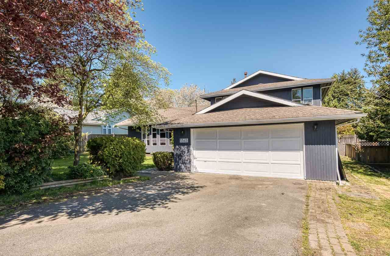 Main Photo: 5545 4 Avenue in Delta: Pebble Hill House for sale (Tsawwassen)  : MLS®# R2570723