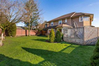 """Photo 38: 5837 189 Street in Surrey: Cloverdale BC House for sale in """"Rosewood Park"""" (Cloverdale)  : MLS®# R2535493"""