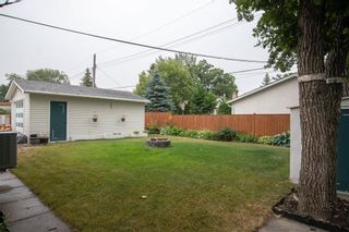 Photo 19: 152 Barrington Avenue in Winnipeg: Pulberry Residential for sale (2C)  : MLS®# 202117296