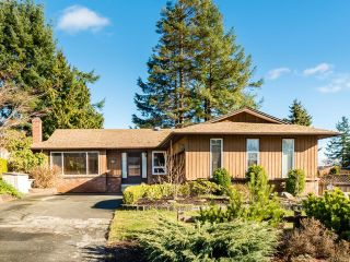 Photo 1: 1511 LEED ROAD in CAMPBELL RIVER: CR Willow Point House for sale (Campbell River)  : MLS®# 779220