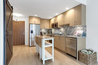 """Photo 6: 804 1708 ONTARIO Street in Vancouver: Mount Pleasant VE Condo for sale in """"Pinnacle on the Park"""" (Vancouver East)  : MLS®# R2545079"""